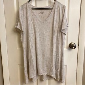 2/$15 or 3/$20- Lane Bryant cold should T-shirt